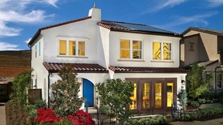 New Homes in California CA - Valencia at The Village of Escaya by CalAtlantic Homes