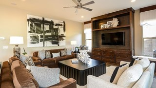 New Homes in Arizona AZ - Ironhorse Summit Collection by Taylor Morrison