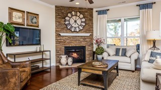 New Homes in - Jordan Manors by Pulte Homes