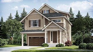 New Homes in Washington WA - Kingstone by RM Homes