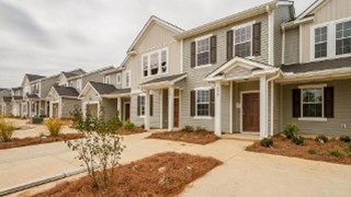 New Homes in - Aberdeen by Ivey Homes