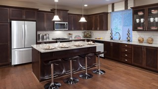 New Homes in Washington WA - The Cottages at North Bend by Polygon Northwest