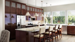 New Homes in Washington WA - Ovation at Oak Tree by Polygon Northwest