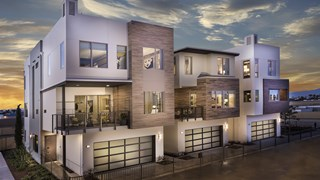 New Homes in California CA - Ebb Tide by MBK Homes  by MBK Homes