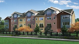 New Homes in Washington WA - Upton at Crossroads by Polygon Northwest
