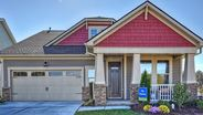 New Homes in North Carolina NC - Creekside at Bethpage by AV Homes