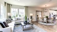 New Homes in Maryland - Clarksburg Town Center by Pulte Homes