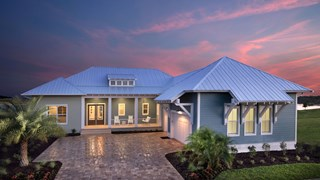 New Homes in Florida FL - Babcock Ranch by Stock Development