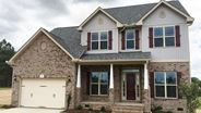 New Homes in North Carolina NC - Falls of the Cape by Adams Homes
