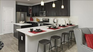New Homes in Maryland MD - Ballard Green by Beazer Homes