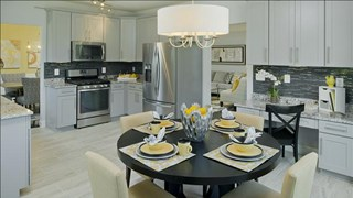 New Homes in Maryland MD - Gatherings® at Quarry Place by Beazer Homes