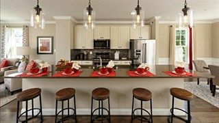 New Homes in Maryland MD - Morris Place by Beazer Homes