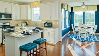 New Homes in Maryland MD - The Preserve at Windlass Run - Single Family Homes by Beazer Homes
