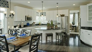 New Homes in Maryland MD - Wincopia Farms by Beazer Homes