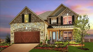 New Homes in Texas TX - Creeks of Legacy by Beazer Homes