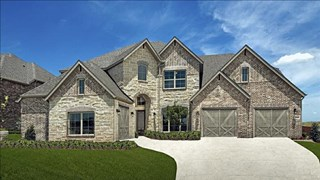 New Homes in Texas TX - Miramonte by Beazer Homes