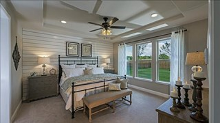 New Homes in Texas TX - The Grove at Craig Ranch by Beazer Homes