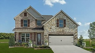 New Homes in Texas TX - University Place  by Beazer Homes