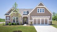 New Homes in Indiana IN - Reserve at Woodside by Beazer Homes