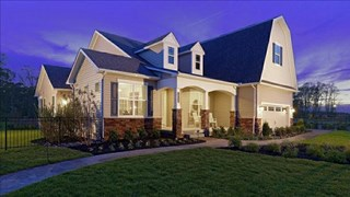 New Homes in Delaware DE - The Estuary by Beazer Homes