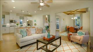 New Homes in Florida FL - Summerlake Single Family by Beazer Homes
