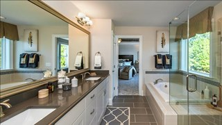 New Homes in North Carolina NC - Bailey Court by Beazer Homes