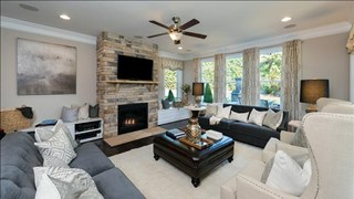 New Homes in North Carolina NC - Peak 502  by Beazer Homes