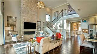 New Homes in North Carolina NC - Stillwater by Beazer Homes