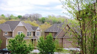 New Homes in Missouri MO - The Hills of Forest View by Rodrock Development
