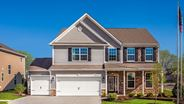 New Homes in Indiana IN - Shadow Creek Farms by Beazer Homes
