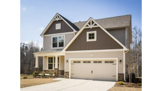 New Homes in North Carolina NC - Ashlyn Creek by H&H Homes
