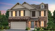 New Homes in Texas TX - Pulte Homes at Rancho Sienna by Newland Communities