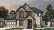 New Homes in Washington WA - Noffke Homes at Tehaleh by Newland Communities