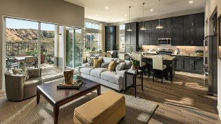 New Homes in California CA - Verano at Aliento by Pardee Homes