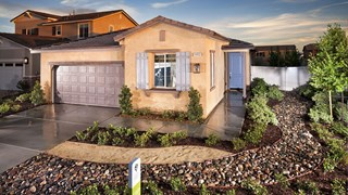 New Homes in California CA - Cascade at Sundance by Pardee Homes
