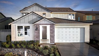 New Homes in California CA - Daybreak at Sundance by Pardee Homes