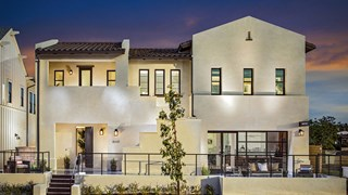New Homes in California CA - Almeria by Pardee Homes