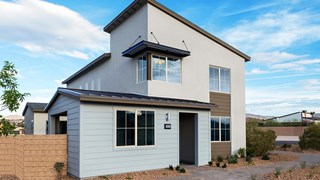 New Homes in Nevada NV - Strada at Pivot by Pardee Homes