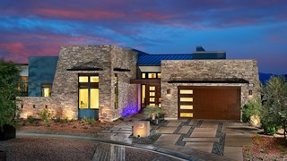 New Homes in Nevada NV - Axis by Pardee Homes
