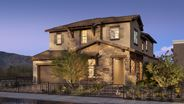 New Homes in Arizona AZ - Rosewood Canyon Estates by Rosewood Homes