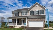 New Homes in West Virginia WV - Shenandoah Springs by K. Hovnanian Homes