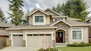 New Homes in Washington WA - Wildridge by American Classic Homes