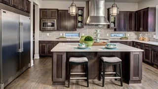 New Homes in Washington WA - Robins Ridge by American Classic Homes