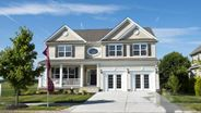 New Homes in Maryland MD - Twin Ponds - St. Marys by Quality Built Homes