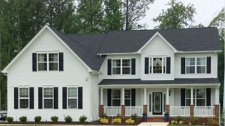 New Homes in Maryland MD - Oakland Hall by Quality Built Homes