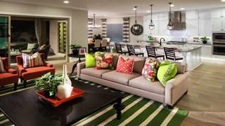 New Homes in Arizona AZ - Las Colinas en Tierra Del Rio by Woodside Homes