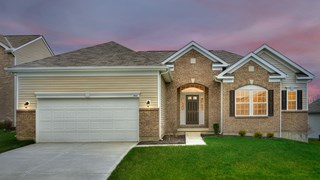 New Homes in Ohio OH - Butterfield Park by Maronda Homes