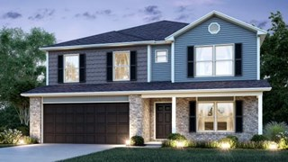 New Homes in - Providence Village by Rausch Coleman Homes