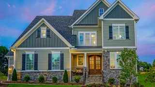 New Homes in North Carolina NC - Royal Oaks at Wendell Falls by Newland Communities