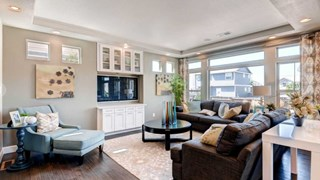 New Homes in - Reunion by Oakwood Homes
